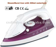 Steamer stand iron DY-286 , self clean iron,1800W