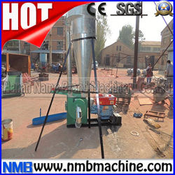 made in China white corn grits/meal making line