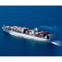 lowest sea freight rates Shipping Agent Freight Forwarder from shanghai to MILANO--Samous5