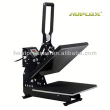 12 Years Producing Experience Auto Open heat press printer Directly Sale From Factory
