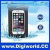 Wholesale Waterproof Mobile Phone Bag for iPhone 6 6s 6 plus with Compass