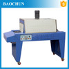 chocolate automatic gift wrapping machine BSD350 5