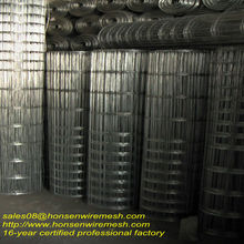 16-year factory!!! Hot galvanized field fencing for horse