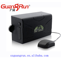 Hot Sell Easy Hide Gps Tracker For Car Vehicle tk109