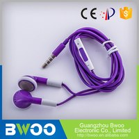 Custom Fitted Fancy Design Colorful Headset Coiled Wire Cord/Spring Cable