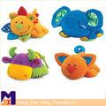 de navidad de regalo de colores multifuncional de sonidos de animales divertidos juguetesparabebés