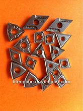 Inserts carbide (CNMG\CCMT\CNMM\DNMG\DCMT\)