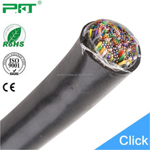 communication cable factory 5/10/20/25/50/100/200 Pairs HYAT Telephone cable