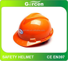 Construction Hard Hat Safety Helmet