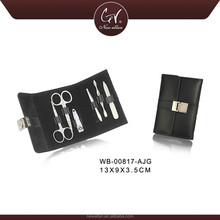 Factory Direct Supply Four Piece Manicure Set