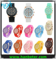 New model branded times watch for girls/boys new design watch with colorful
