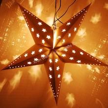 Manufacturer lucky star paper lantern