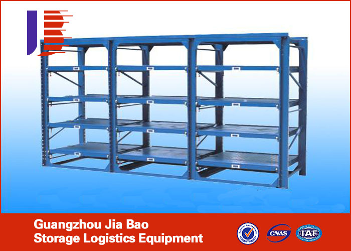 ... 8.jpg ...  sc 1 st  Alibaba Wholesale & Industrial Storage Mould Rack With Steel Plate Shelf For Configuring ...