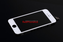 Hot sale christmas discount offer for iphone 5c lcd in alibaba