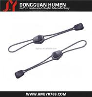 Jinyu eco-friendly stopper/plastic stopper/adjustable plastic stopper