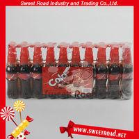 Big Cola Bottle Spray Candy