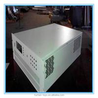 Custom Outdoor sheet metal Waterproof Enclosure for Electronic manufacturer in dongguan china
