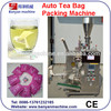 YB-100T automatic tea bagging machine/ filter tea packaging machine