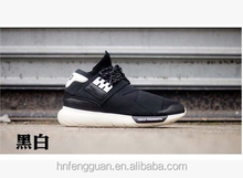 2015 high quality Women's Sports Casual Shoes unisex Leather Sneakers breathable shoes for men lovers shoes