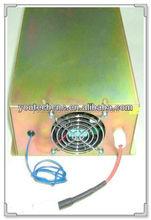 co2 laser tube Power supply of 60w laser tube