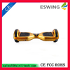 Eswing Wholesale 2015 Newest 2 wheel smart balance standing up electric scooter