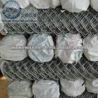 China professional supplier low price chain Link fencing