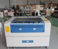 China co2 laser textile engraver | laser engraver 60w