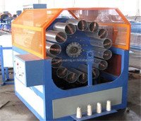 NY2740 garden pipe making machine machine for PVC fiber reinforced hose extrusion production line