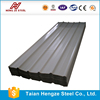 2015 colorful pre-painted zinc coating galvanized steel coil corrugated metal roofing sheet