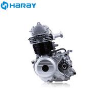 Chinese 4 stroke 100CC motorcycle engine