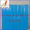 Steel Galvanized Cold Common corrugated steel sheet(SGCC)