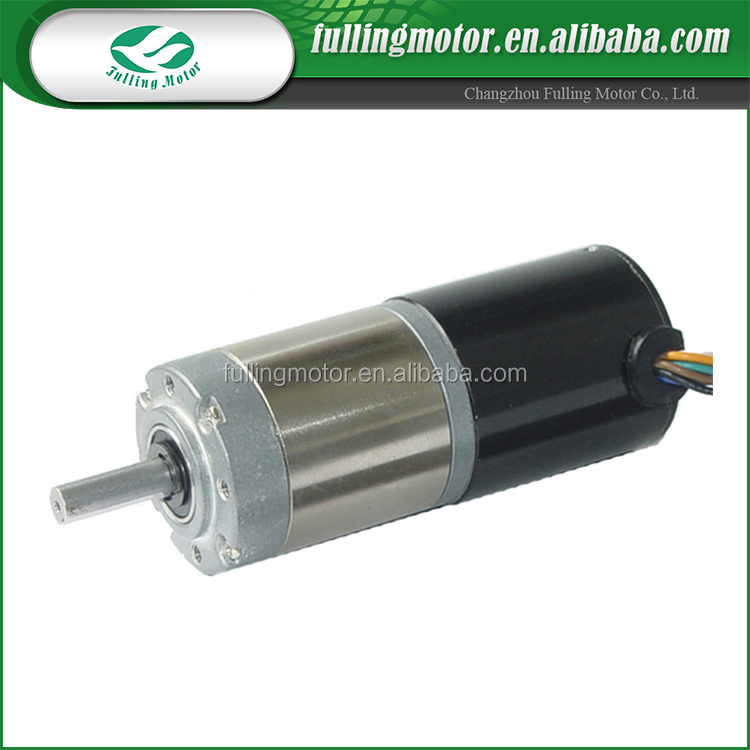 Novelties Wholesale China Brushless Dc Planetary Gear