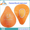 Customize cheap gift for bike eco-friendly bicycle seat cover