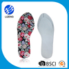 Cheap Price Cotton Material Sale Disposable Shoe Insoles (lzw-004)