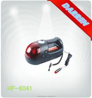 12V 280psi Car Used Inflation Pump mini Tire Inflator Portable Air Compressor
