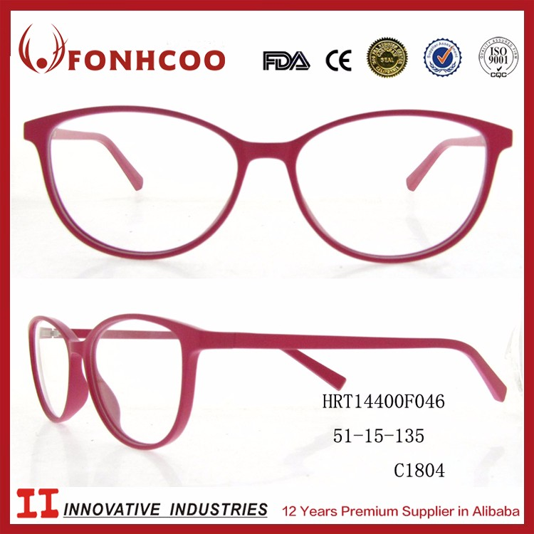 Fonhcoo Custom Made Different Colour Tr90 Optical Glasses Frames ...