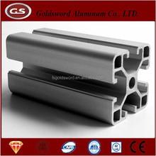 aluminum profile accessory for industrial use