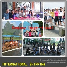 fans shipping from guangzhou, China to inchon, south korea