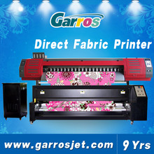TX320D cheap sublimation printing machine made in china provide with free icc profile