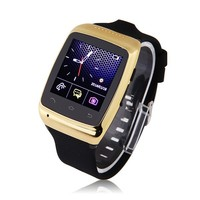 Cheap Price Bluetooth Wrist Mobile Watch For Phone Android Samsung HTC