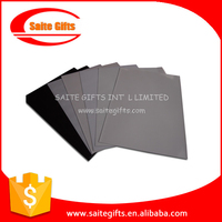 Hot sales Isotropic flexible rubber magnet with adhesive