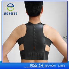 best selling retail items shijiazhuang aofeite back brace for posture correction support