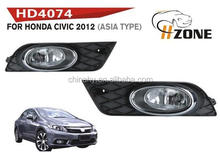 FOG LAMP FOR CIVIC 2012(ASIA TYPE)
