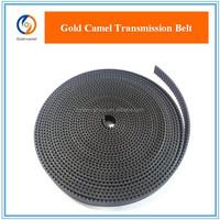 GT2 Rubber Timing Belt
