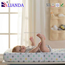 Direct Manufacturer competitive price baby diaper changing washable maT