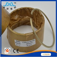 High quality replacing engine piston ring kit of different machines
