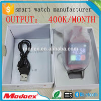 2015 new U8 Smart watch mini Smart Wrist Watch For Android Bluetooth