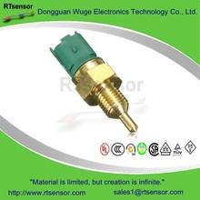 2 Terminal Connection Direct Fit Temp Probe NTC Thermistor Car Temperature Sensor For Peugeot 106 206 306 307 406 407 607 1007