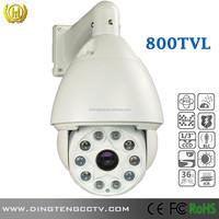 analog camera 36X Optical Zoom 800tvl CCD speed dome ptz camera outdoor night vision IR 150M waterproof ip66