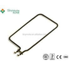 china competitive bread machine U shape heating element manufacturer